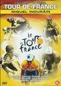 Miguel Induráin - Helden van de Tour de France  - dvd