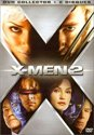 X-Men 2 - Collectors edition 2 DVD