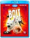 Bolt (3D Blu-ray)