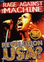 Rage Against The Machine - Revolution Usa Unauthorized
