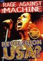 Rage Against The Machine - Revolution Usa Unauthorized
