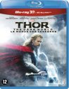 Thor: The Dark World (3D Blu-ray)