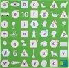 Afbeelding van het spelletje BS Alfabet picknick