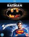 Batman & Superman (Blu-ray) (Import)