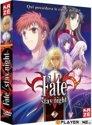 DVD - FATE STAY NIGHT Coffret 3/3 : DVD