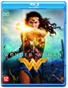Wonder Woman (2017) (Blu-ray)