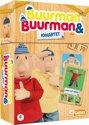 Afbeelding van het spelletje Buurman & Buurman - Kwartet