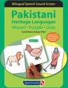 Afbeelding van het spelletje Bilingual Speech Sound Screen With Punjabi Heritage Children