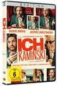 Ich und Kaminski [DVD] (import zonder ondertiteling)