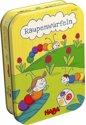 Afbeelding van het spelletje Spel - Dobbelrups (Duitse Verpakking Met Nederlandse Handleiding)