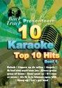 10 Karaoke Top 10 Hits - Deel 1