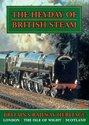 British Steam -Scotland (Import)