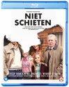 Niet Schieten (Blu-ray)