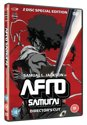 Afro Samurai : Season 1 (Directors Cut)