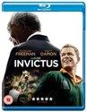 Invictus (Blu-ray) (Import)