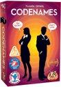 Afbeelding van het spelletje Codenames - Gezelschapsspel