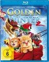 Golden Winter 2 - Die Katzen sind los (Blu-ray)