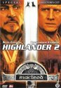 Highlander 2 (Special Director's Cut)