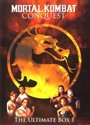 Mortal Kombat Conquest - Ultimate Box 1