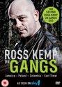 Ross Kemp On Gangs:  Jamaica - Columbia - East Timor - Poland