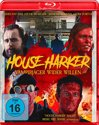 I had a Bloody good Time at House Harker (2016) (Blu-ray)