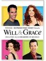 Will & Grace - Seizoen 1 t/m 8