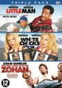 Little Man/White Chicks/You Don't Mess With The Zohan
