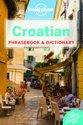 Lonely Planet Croatian Phrasebook
