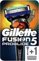 Gillette Fusion5 ProGlide - Scheersysteem + 1 Scheermesje