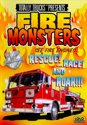 Totally Trucks; Fire Monsters