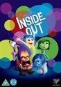 Animation - Inside Out