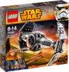LEGO Star Wars TIE Advanced Prototype - 75082