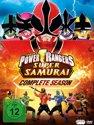 Power Rangers Super Samurai - Complete Season 19