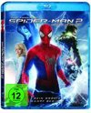 The Amazing Spider-Man 2: Rise of Electro (Blu-ray Mastered in 4K)