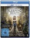 The Curse of Sleeping Beauty (3D Blu-Ray)