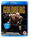 WWE - Goldberg Match Compilation (Blu-ray)