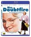 Mrs. Doubtfire/Blu-ray