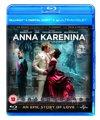 Anna Karenina (Blu-ray) (2012) (Import)