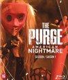 The Purge - Seizoen 1 (Blu-ray)