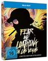 Fear and Loathing in Las Vegas (Blu-ray in Steelbook)