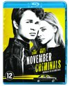 November Criminals (Blu-ray)