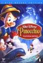 PINOCCHIO PLATINUM ED.2 DISC DVD NL