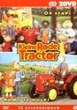 Kleine Rode Tractor - Op Stap/Komt Te Hulp