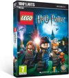Lego: Harry Potter Jaren 1-4 - Windows