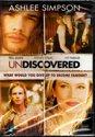1Dvd Amaray - Undiscovered