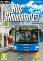 Bus Simulator 2016 - PC