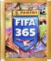 Afbeelding van het spelletje 3 Pakjes Panini FIFA 365 plaatjes