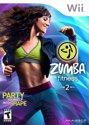Zumba Fitness 2 - Solus /Wii