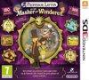 Professor Layton: En Het Masker Der Wonderen - 3DS