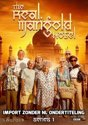Indian Dream Hotel (aka The Real Marigold Hotel) [DVD]